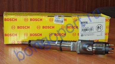 Продажа форсунок Bosch, дизельные топливные инжекторы Бош