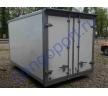Термобудка для перевозки продуктов Kia Hyundai