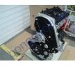 Вид спереди двигатель Hyundai H-1