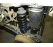 установленная пневмоподвеска на грузовой транспорт