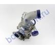 28200-4A380 282004A380 Турбина (Турбокомпрессор) Hyundai Porter 2, H-100 двигатель D4CB